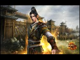 Fonds d'écran Age of Wulin : Legend of the Nine Scrolls sur PC - image 12823