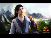 Fonds d'écran Age of Wulin : Legend of the Nine Scrolls sur PC - image 12824