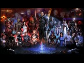 Fonds d'écran Mass Effect 3 sur PlayStation 3 - image 12835