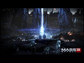 Fonds d'écran Mass Effect 3 sur PlayStation 3 - image 12837