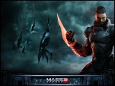Fonds d'écran Mass Effect 3 sur PlayStation 3 - image 12877
