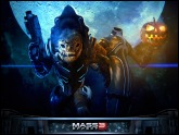 Fonds d'écran Mass Effect 3 sur PlayStation 3 - image 12878
