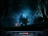 Fonds d'écran Mass Effect 3 sur PlayStation 3 - image 12883