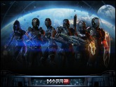Fonds d'écran Mass Effect 3 sur PlayStation 3 - image 12885