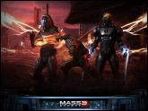 Fonds d'écran Mass Effect 3 sur PlayStation 3 - image 12886