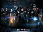 Fonds d'écran Mass Effect 3 sur PlayStation 3 - image 12887
