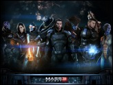 Fonds d'écran Mass Effect 3 sur PlayStation 3 - image 12888