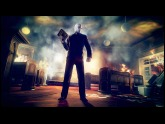 Fonds d'écran Hitman Absolution sur PlayStation 3 - image 12889