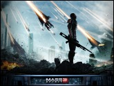Fonds d'écran Mass Effect 3 sur PlayStation 3 - image 12895
