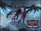Fonds d'écran Rift : Storm Legion sur PC - image 12899