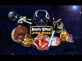 Fonds d'écran Angry Birds Star Wars sur iPhone/iPod - image 12935