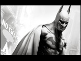 Fonds d'écran Batman Arkham City sur Xbox 360 - image 12987