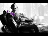 Fonds d'écran Batman Arkham City sur Xbox 360 - image 12988