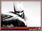 Fonds d'écran Batman Arkham City sur Xbox 360 - image 13057