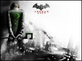 Fonds d'écran Batman Arkham City sur Xbox 360 - image 13058