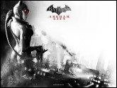 Fonds d'écran Batman Arkham City sur Xbox 360 - image 13060