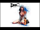 Fonds d'écran DmC Devil May Cry sur PlayStation 3 - image 13171