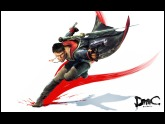Fonds d'écran DmC Devil May Cry sur PlayStation 3 - image 13178