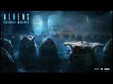 Fonds d'écran Aliens : Colonial Marines sur Xbox 360 - image 13366