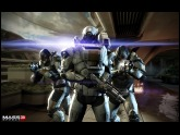 Fonds d'écran Mass Effect 3 sur PlayStation 3 - image 13371
