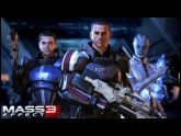 Fonds d'écran Mass Effect 3 sur PlayStation 3 - image 13426