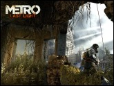 Fonds d'écran Metro : Last Light sur PlayStation 3 - image 13519