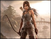 Fonds d'écran Tomb Raider sur PlayStation 3 - image 13541
