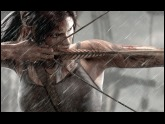 Fonds d'écran Tomb Raider sur PlayStation 3 - image 13577