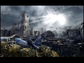 Fonds d'écran Metro : Last Light sur PlayStation 3 - image 13646