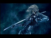 Fonds d'écran Metal Gear Rising : Reven