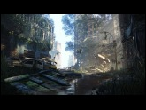 Fonds d'écran Crysis 3 sur PlayStation 3 - image 13929