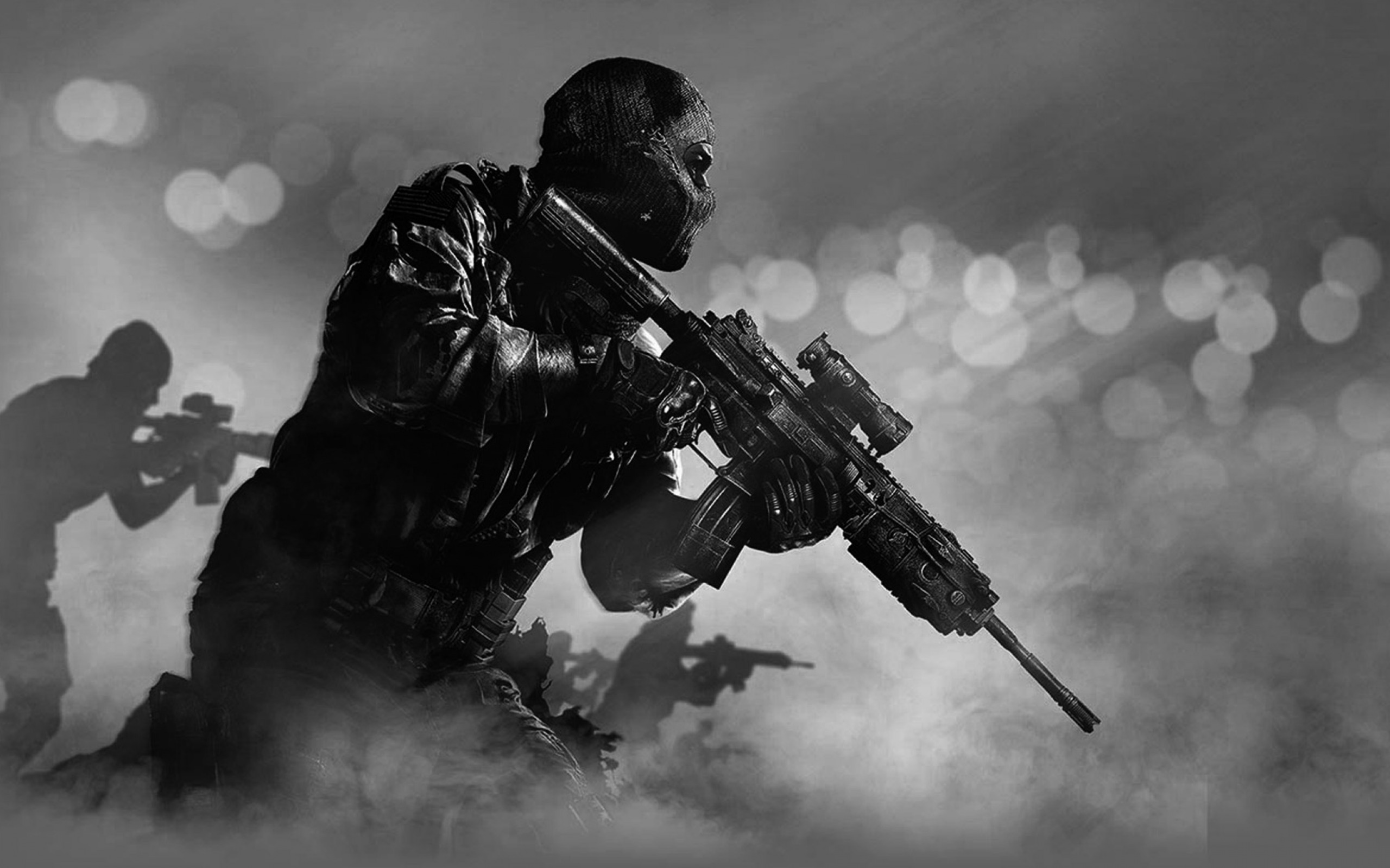 call of duty ghosts wallpaper for android