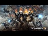 Fonds d'écran PlanetSide 2 sur PC - image 15097