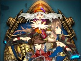 Ar nosurge : Ode to an Unborn St