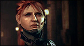Extrait : Gears of War Judgment - Charles Mansion ?
