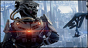 Extrait : Killzone : Shadow Fall - 8 minutes de gameplay (conférence PS4)