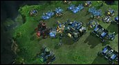 Extrait : Starcraft II : Wings of Liberty - BlizzCon08 - Protoss contre Terran