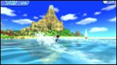 Extrait : Wii Sports Resort - Wakeboard