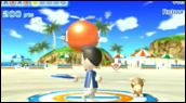 Extrait : Wii Sports Resort - Frisbee Canin