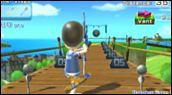 Extrait : Wii Sports Resort - Tir à l'arc