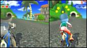 Extrait : Wii Sports Resort - Cyclisme