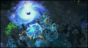 Extrait : Starcraft II : Wings of Liberty - Gameplay Protoss