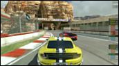 Extrait : TrackMania² : Canyon - White 04