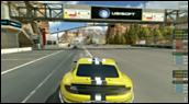 Extrait : TrackMania² : Canyon - White 01