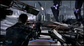 Extrait : Mass Effect 3 - Gameplay