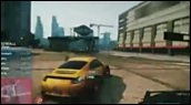Extrait : Need for Speed : Most Wanted - E3 2012 : Conférence Electronic Arts (2)