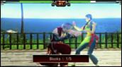 Extrait : Virtua Fighter 5 Final Showdown - License Challenge avec Jean Kujo