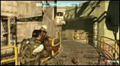 Extrait : Army of Two : Le Cartel du Diable - GC 2012 : Démo en coop