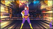 Extrait : Just Dance 4 - Rick Astley - Never Gonna Give You Up
