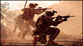 Extrait : Medal of Honor : Warfighter - Infiltration à Basilian